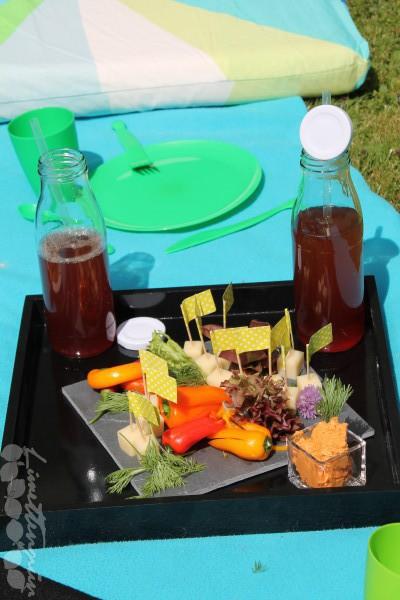 Picknick-Time!