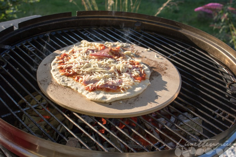 Pizza vom Grill-5939