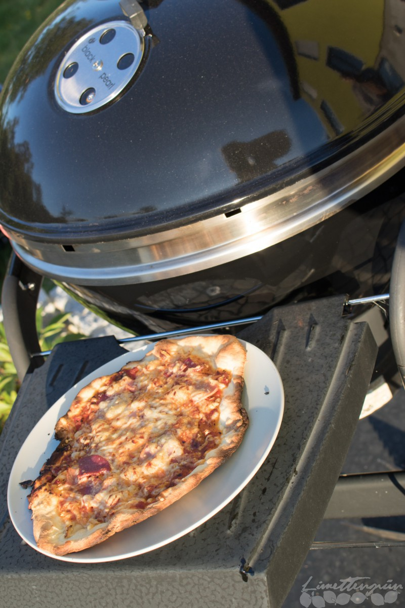 Pizza vom Grill-5944
